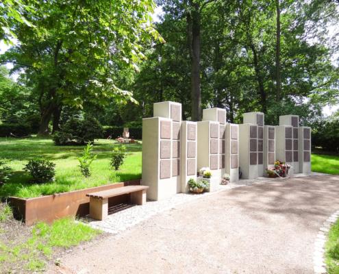 Kolumbarium Friedhof Frankenberg